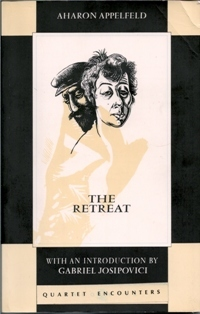 The retreat - Aharon Appelfeld