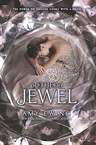The Jewel - The Lone City #1 - Amy Ewing