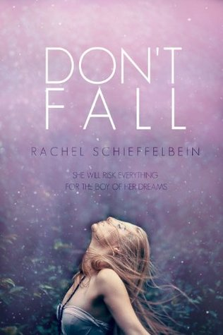 Don't Fall - Rachel Schieffelbein