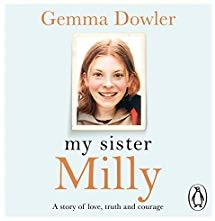My sister Milly - Gemma Dowler