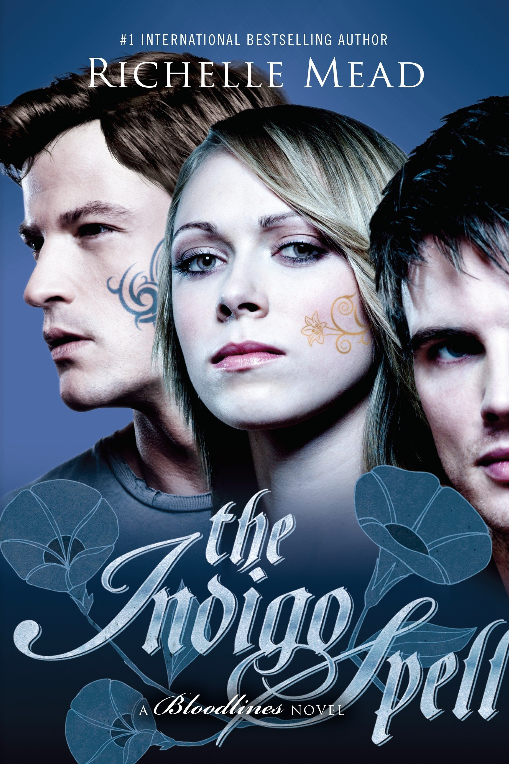 The Indigo Spell - Bloodlines #3 - Richelle Mead