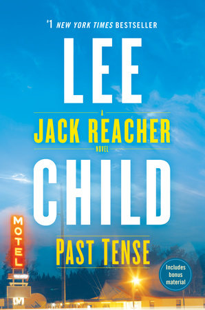 Past tense - Jack Reacher #22 - Lee child
