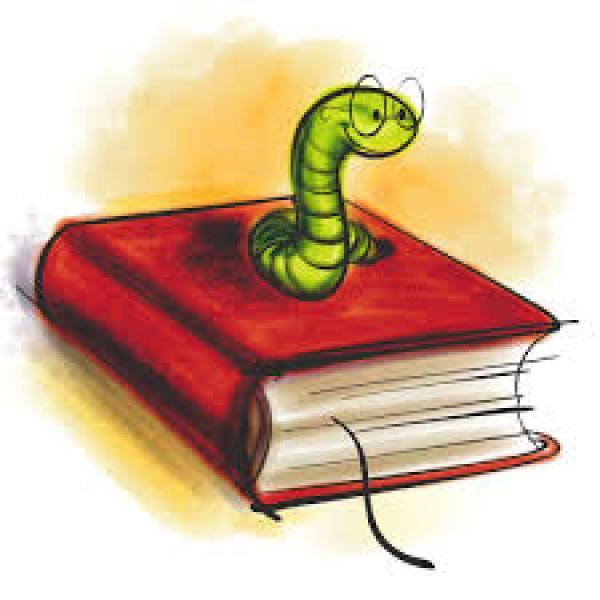 הלוחשת לספרים