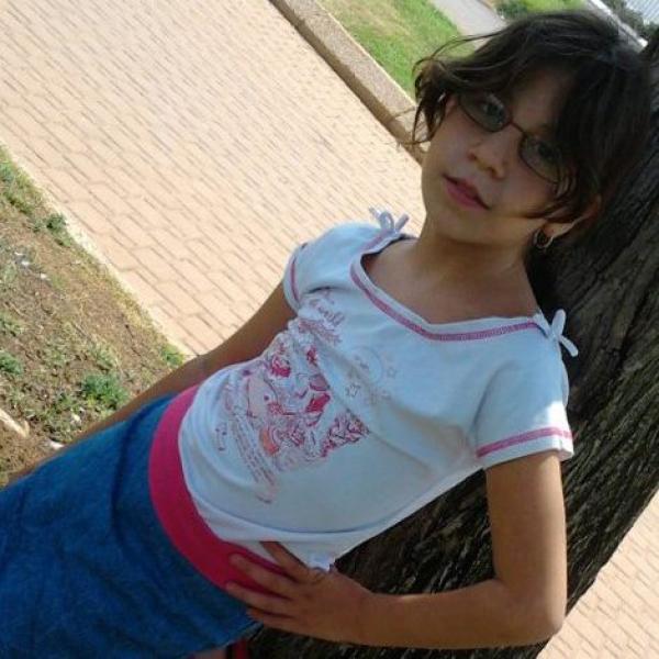 ליבי בת 11 מנתניה