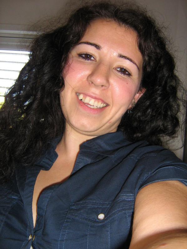 פולינה בת 35 מפתח תקוה