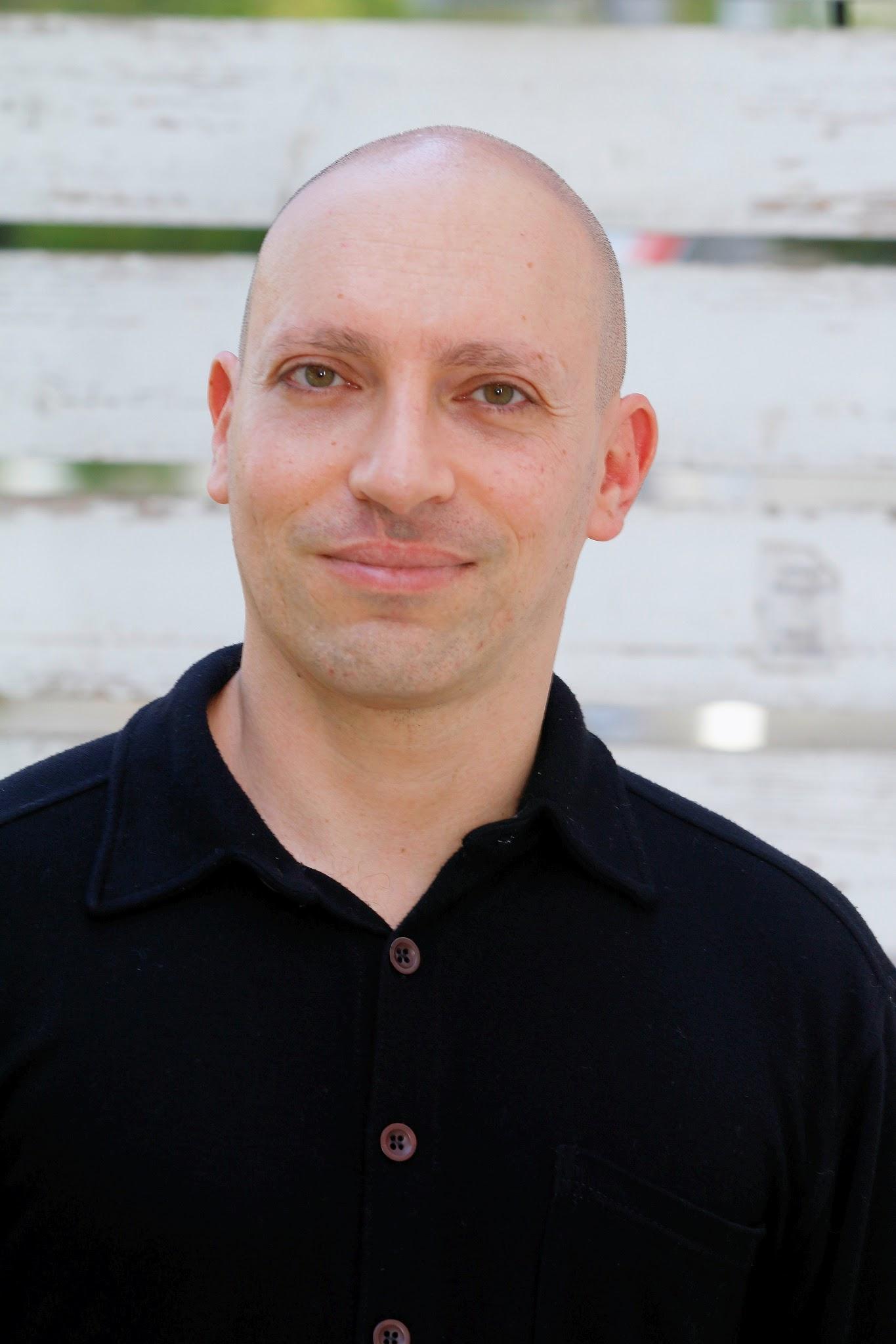 אסף בן 42 מתל-אביב