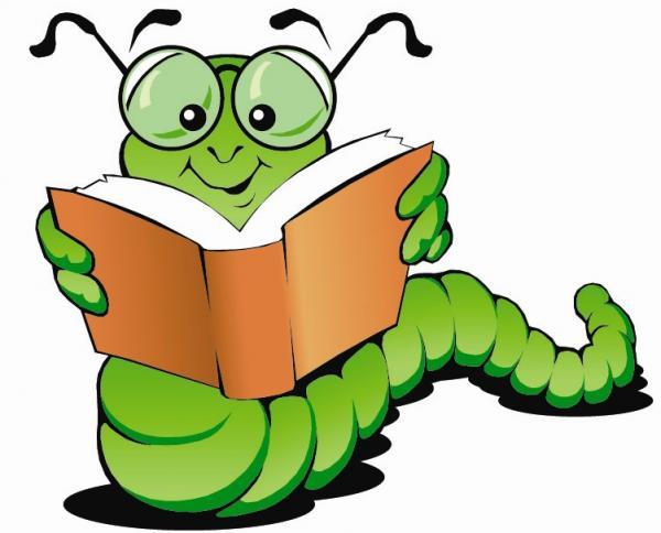חיה בספר