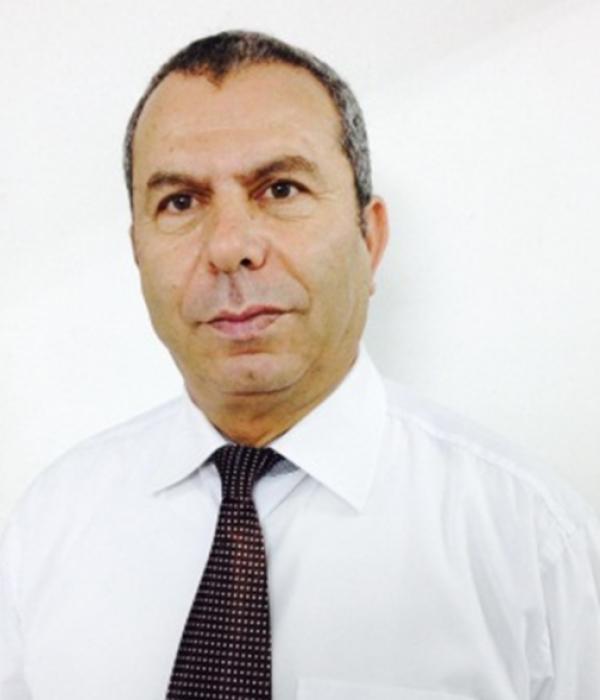 הסופר מוחמד זידאן