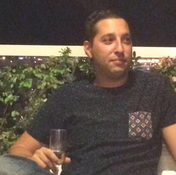 Yosi Vinbaiter