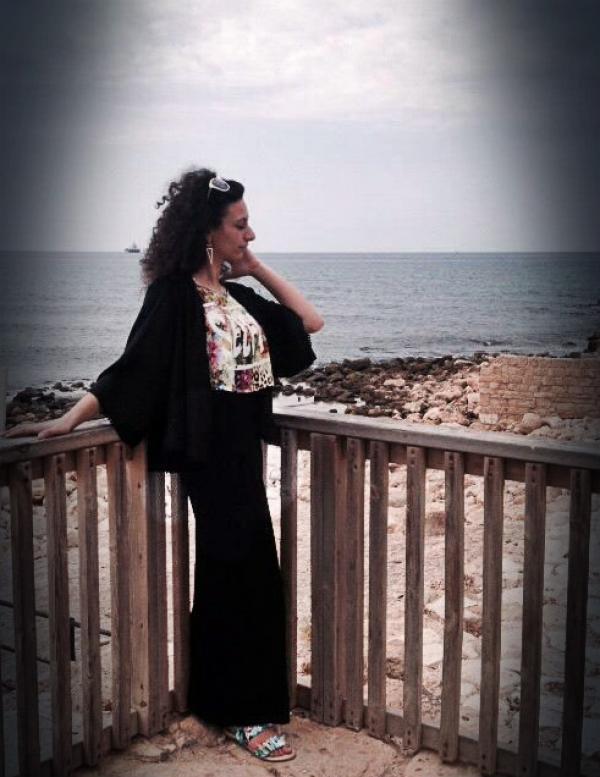ליאל בת 21 מבת ים