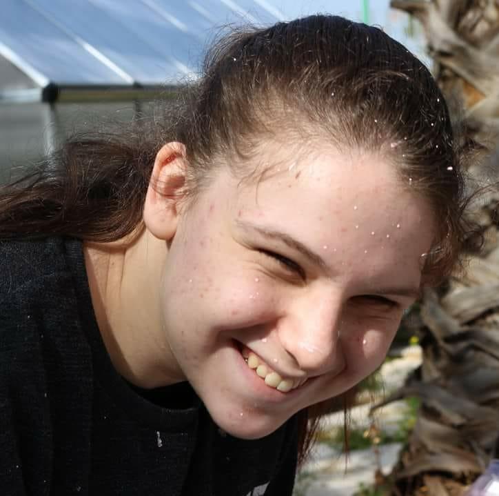 ריטה גוטין בת 18 מפתח תקווה