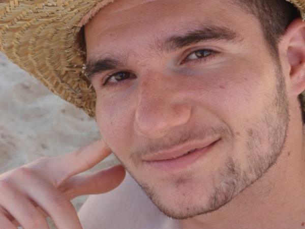 דניאל טולצ'ינסקי בן 29 מגבעת שמואל