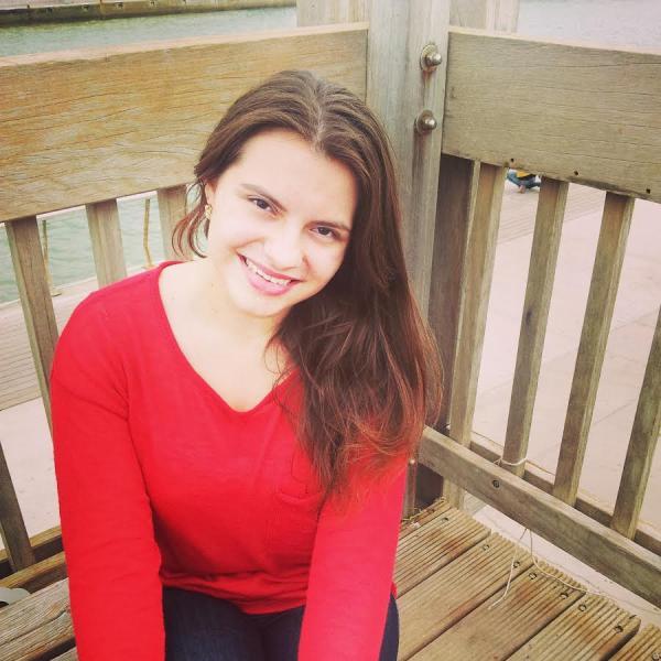 אלינה בת 21 מפתח תקווה