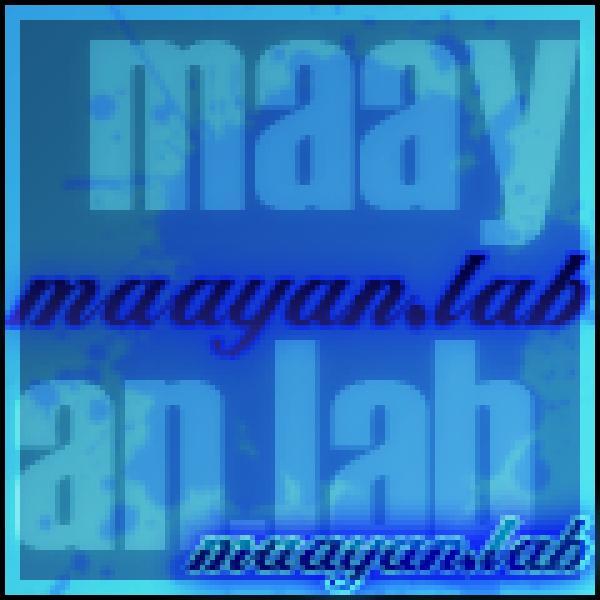 maayan.lab