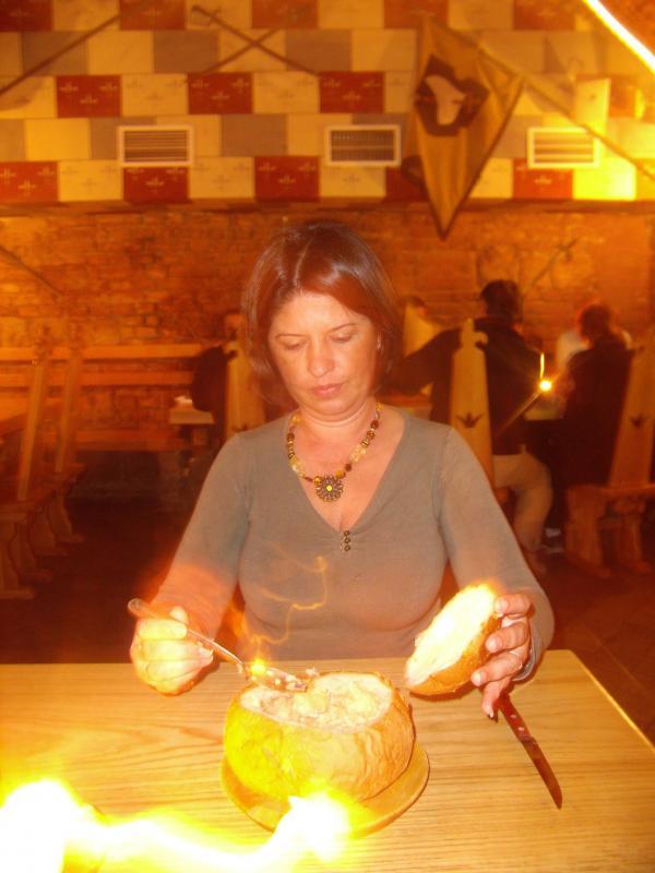 אורנה גרנות בת 51 משוהם