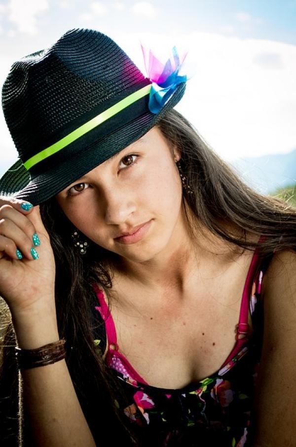 מרינה בת 16 מעפולה
