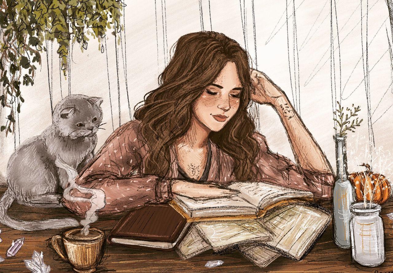 תולעת הספרים