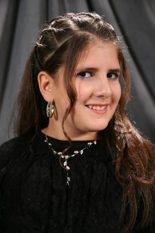 דבי המלכה הכי מאמוש בת 19 מפתח תקווה