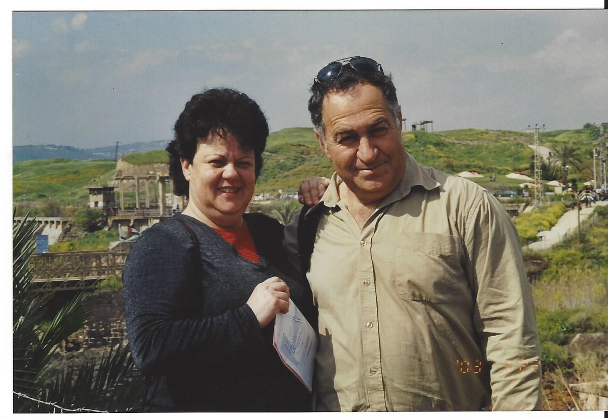 אורנה א.ק.צ