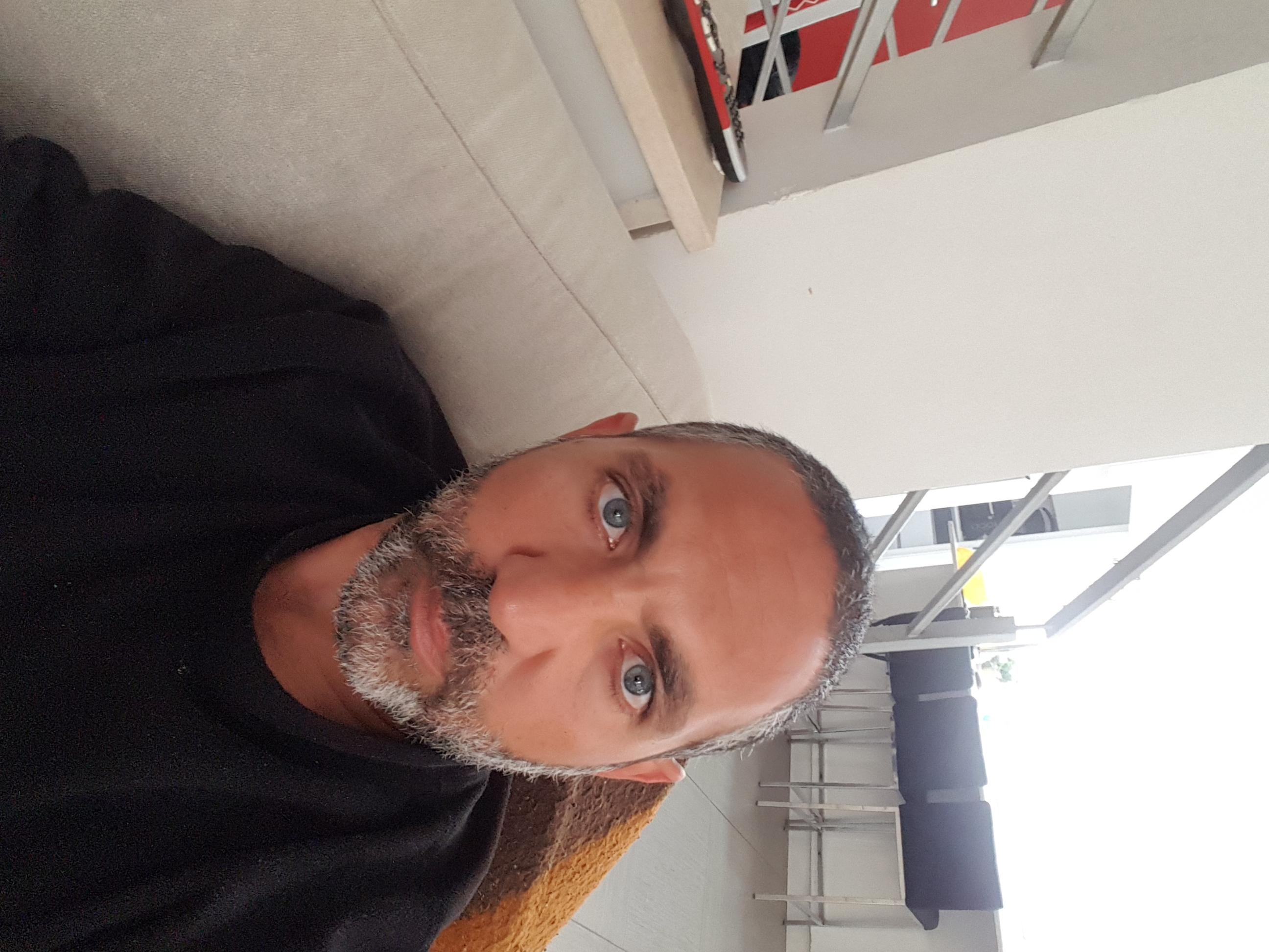רמי בן 44 מכפר יונה