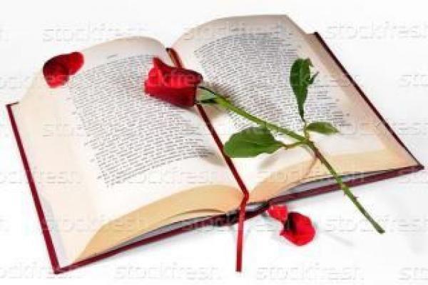 אוהבת לקרוא