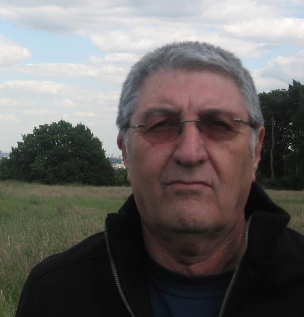 אלכס בן 71 מפרדסיה