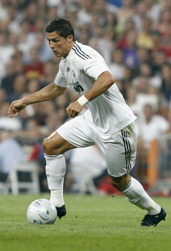הכדורגלן