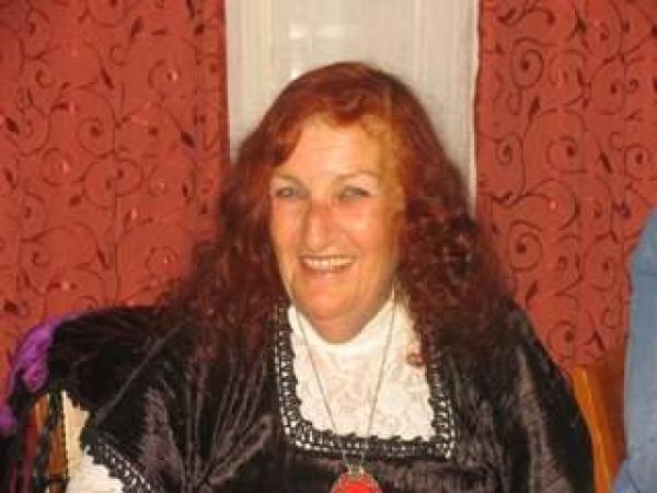 הלנה היפה בת 77 מרמת-גן