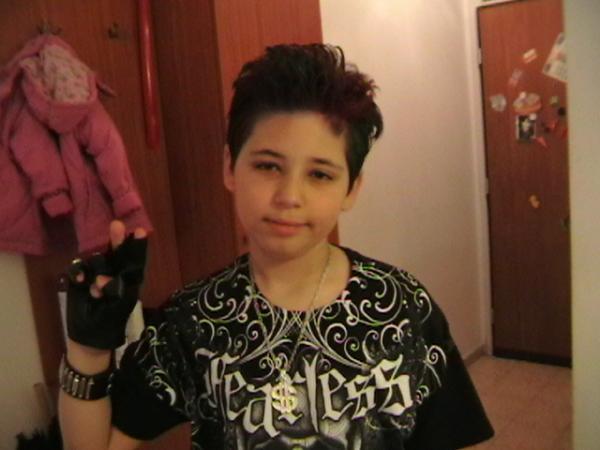אמיר השולט! בן 19 מחיפה