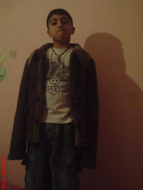 עבריין בן 20 מחדרה