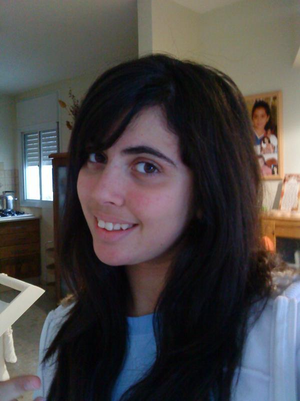 עינבווש בת 20 מאשדוד