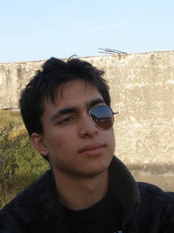 יואב בן 26 מהוד השרון
