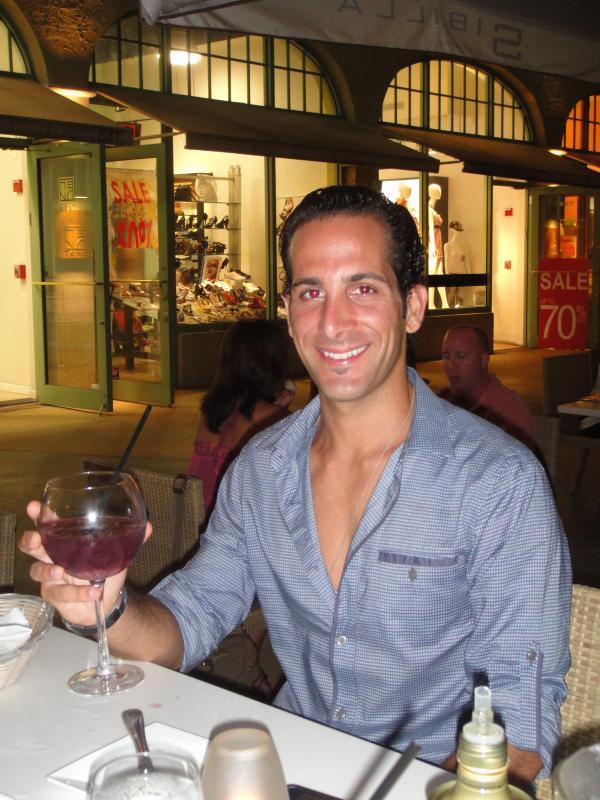 ROTEMSALOMON בן 36 מתל-אביב