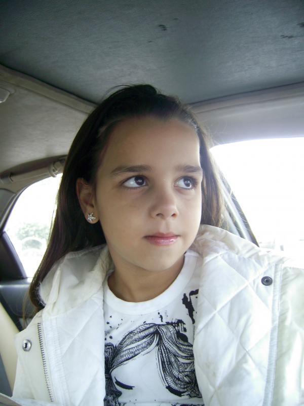 ברי בת 16 מראשון לציון