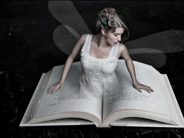 פיית הספרים