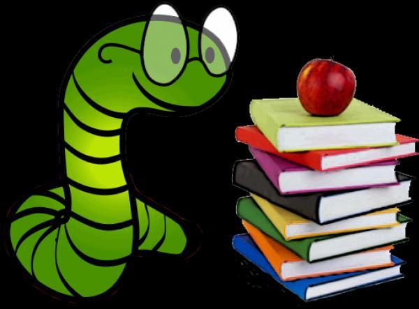 bookworm בת 65 מאלפי מנשה