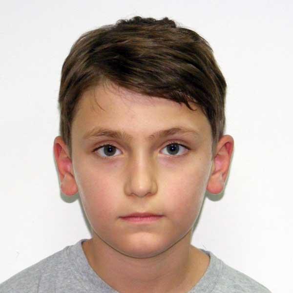 דניאלי בן 17 מכרמיאל
