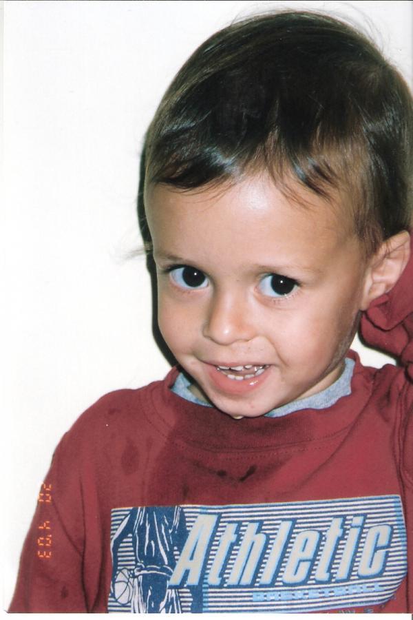 רביבצקי בן 17 מצורן