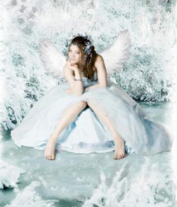מלכת הקרח