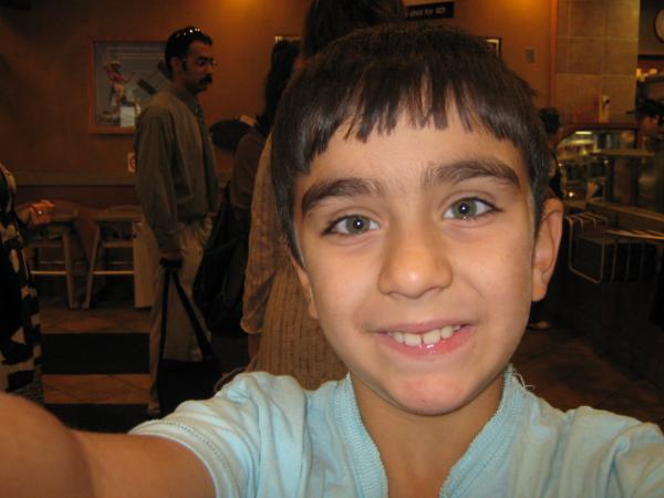 אביח4 בן 16 מבני ברק
