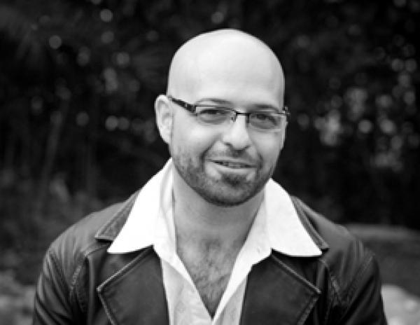 Dov Blum-Yazdi