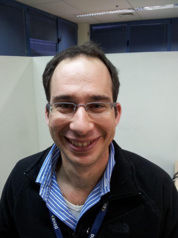 גיא דוידוביץ