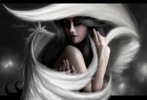 The Swan Queen