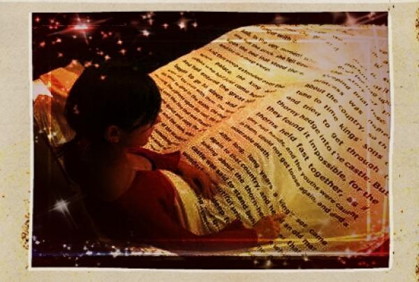 ספרים באהבה