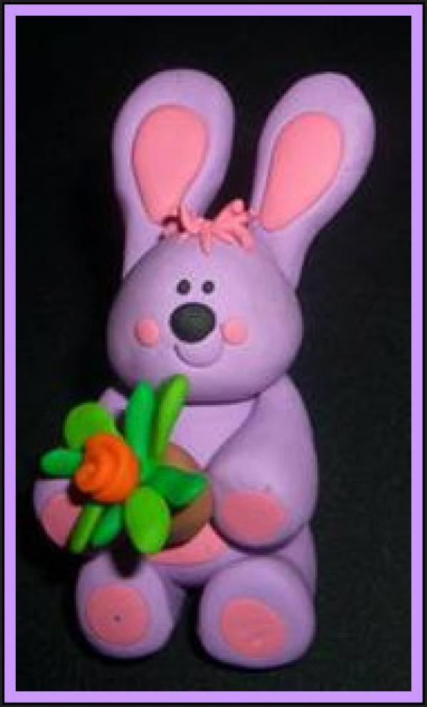 ארנב סגול