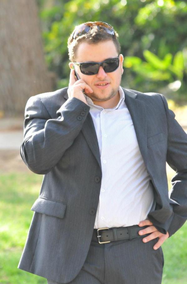 Pukman בן 31 מיקנעם