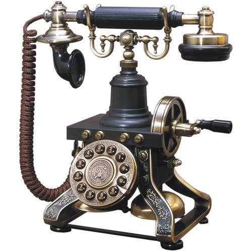 Nostalgietelefon.de, Mittelstraße in Schwelm
