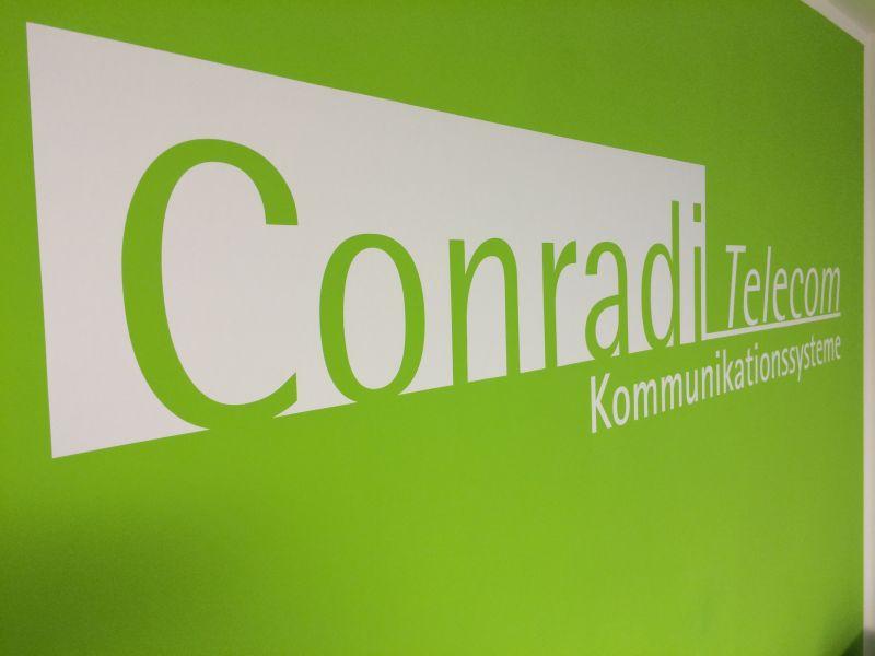 Conradi Telecom, Roomersheide in Bochum