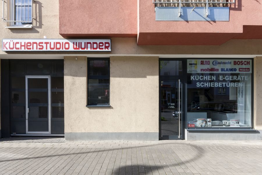 Küchenstudio Wunder, Venloer Str. in Köln