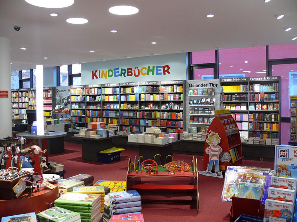 Bücher Osiander